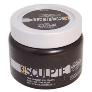 L'oréal Professionnel Homme Sculpte Sculpting Fibre Paste 150 Ml