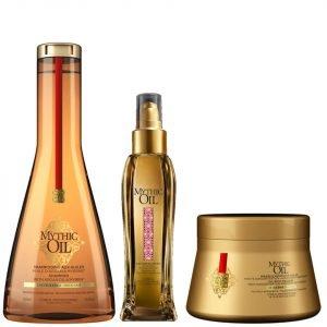 L'oréal Professionnel Mythic Oil Shampoo