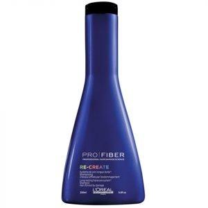 L'oréal Professionnel Pro Fiber Re-Create Shampoo 250 Ml