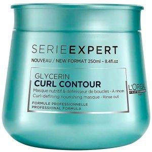 L'oréal Professionnel Serie Expert Curl Contour Masque 250 Ml