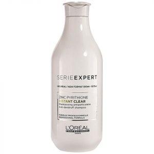 L'oréal Professionnel Serie Expert Instant Clear Shampoo 300 Ml