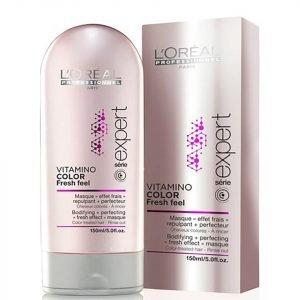 L'oréal Professionnel Serie Expert Vitacolor Fresh Masque 200 Ml