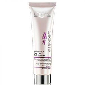 L'oréal Professionnel Serie Expert Vitacolor Shampoo Sulf Free 150 Ml