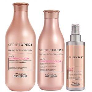 L'oréal Professionnel Serie Expert Vitamino Color Shampoo