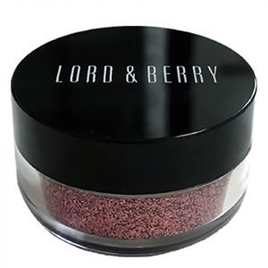 Lord & Berry Glitter Shadow Various Shades Bright Pink