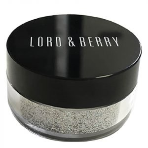Lord & Berry Glitter Shadow Various Shades Halo Silver