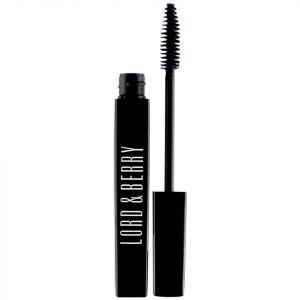 Lord & Berry Mascare Treatment Mascara Black