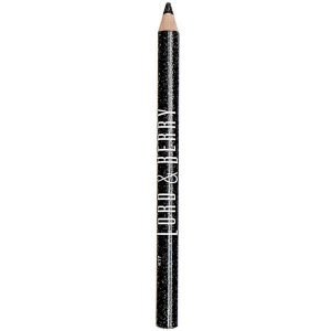 Lord & Berry Paillettes Eye Pencil Sparkle Black