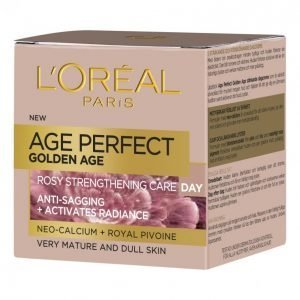 Loreal Age Perfect Golden Age Päivävoide 50 Ml