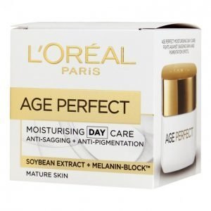 Loreal Age Perfect Päivävoide 50 Ml