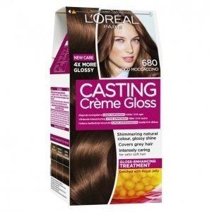 Loreal Casting Crème Gloss 680 Kevytväri