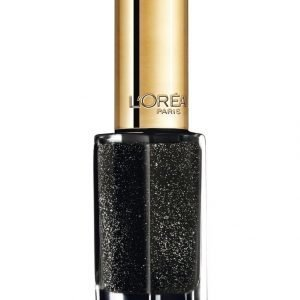 Loreal Color Riche Le Vernis Kynsilakka Black Diamond