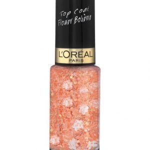 Loreal Color Riche Le Vernis Top Coat Kynsilakka