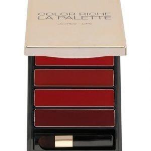 Loreal Color Riche Lip Palette Huulipunapaletti 01 Nude