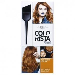 Loreal Colorista Hairpaint #Copperblonde Kestoväri