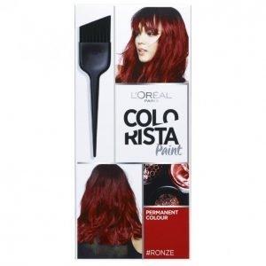 Loreal Colorista Hairpaint #Ronze Kestoväri