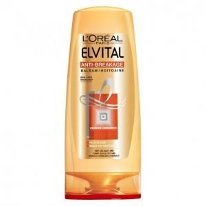 Loreal Elvital Anti-Breakage Hoitoaine 200 Ml