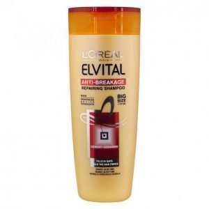 Loreal Elvital Anti-Breakage Shampoo 400 Ml