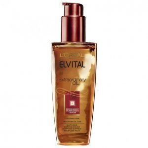 Loreal Elvital Extraordinary Oil Hiusöljy 100 Ml