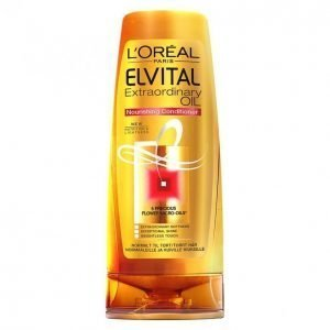Loreal Elvital Extraordinary Oil Hoitoaine 200 Ml