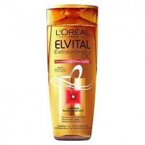 Loreal Elvital Extraordinary Oil Shampoo 250 Ml