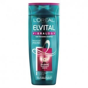 Loreal Elvital Fibralogy Shampoo 250 Ml