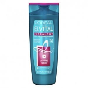Loreal Elvital Fibralogy Shampoo 400 Ml
