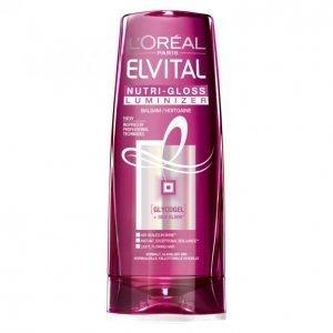 Loreal Elvital Nutri-Gloss Luminizer Hoitoaine 200 Ml