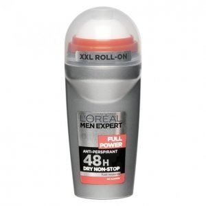 Loreal Men Full Power 48 H Deo Roll-On 50 Ml