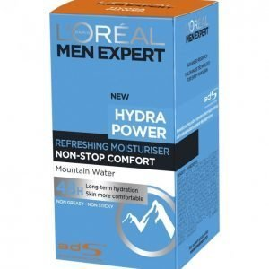 Loreal Men Hydra Power Kasvovoide 50 Ml