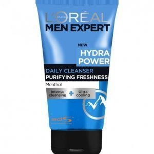 Loreal Men Hydra Power Puhdistusgeeli 150 Ml