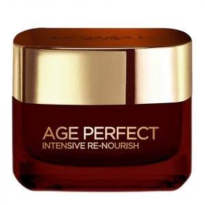 L'oreal Paris Age Perfect Intensive Renourish Manuka Honey Day Cream 50 Ml