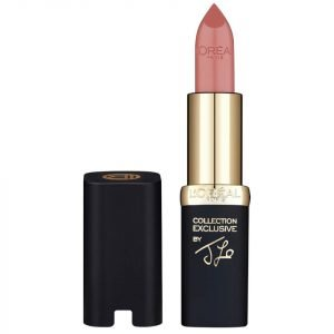 L'oreal Paris Color Riche Collection Lipstick Various Shades Jlo's Nude