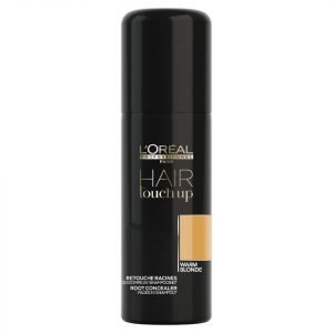 L'oreal Professionel Hair Touch Up Warm Blonde 75 Ml
