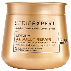 L'oreal Professionnel Absolut Repair Lipidium Masque 250 Ml