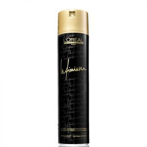 L'oreal Professionnel Infinium Extra Strong 500 Ml