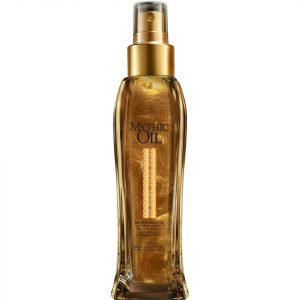 L'oreal Professionnel Mythic Oil Shimmering Oil 100 Ml