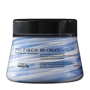 L'oreal Professionnel Pro Fiber Re-Create Damaged Hair Treatment 200 Ml