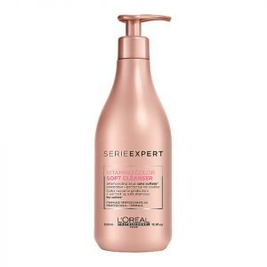 L'oreal Professionnel Série Expert Vitamino Color Soft Cleanser 500 Ml
