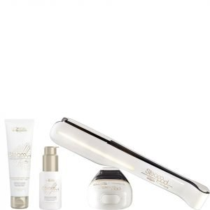 L'oreal Professionnel Steampod 2.0 With Serum 50 Ml And Normal Cream 150 Ml