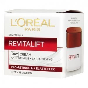 Loreal Revitalift Day Cream Anti-wrinkle + Extra Firming Päivävoide 50 Ml
