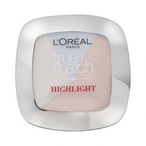 Loreal True Match Powder Illuminator Hohdepuuteri 302r/302c Icy Glow