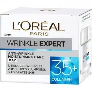 Loreal Wrinkle Expert 35+ Päivävoide 50 Ml