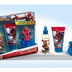 Lorenay Pakkaus Spiderman