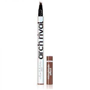 Lottie London Arch Rival Microblade Brow Various Shades Auburn