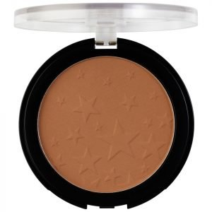 Lottie London Matte Powder Bronzer 9g Various Shades Light / Medium