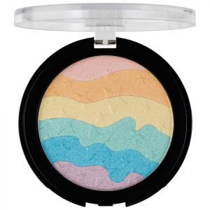 Lottie London Rainbow Highlighter Mermaid Glow 9 G