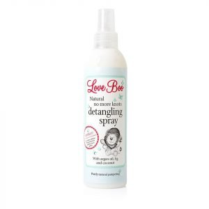 Love Boo Detangling Spray