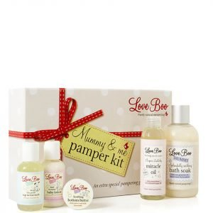 Love Boo Mummy & Me Pamper Kit 5 Products