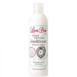 Love Boo Soft And Shiny Conditioner